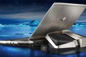 11 ASUS najavio naslednika svog vodenog laptopa ROG GX800VH