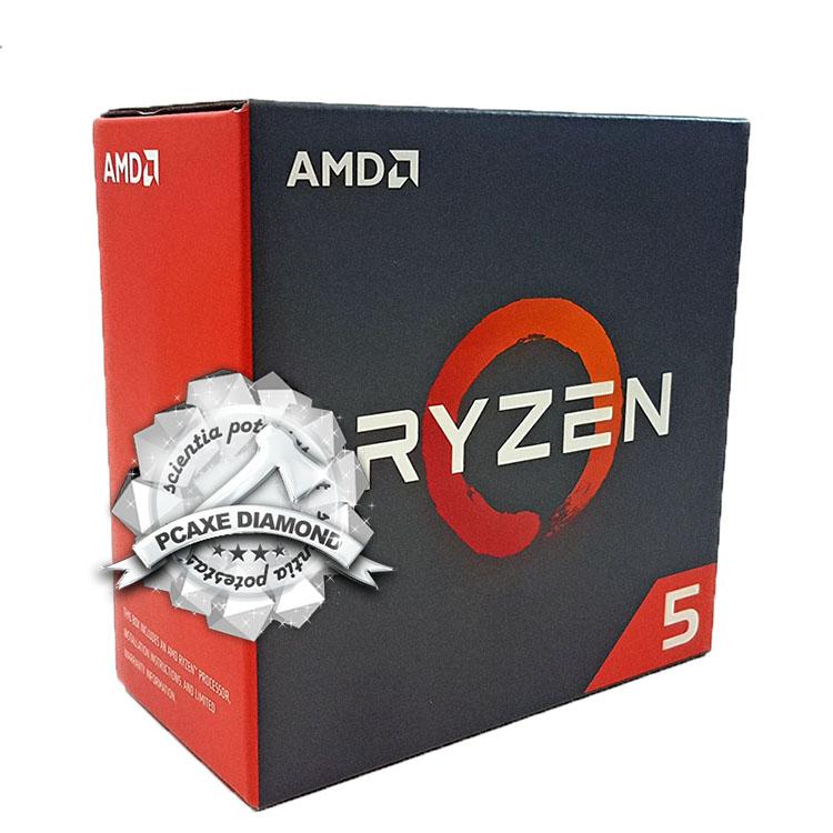 Ryzen 5 award