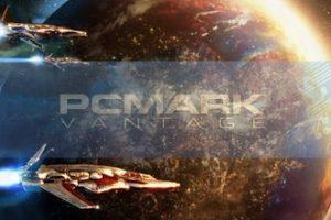 3DMark PCMark Vantage podrska