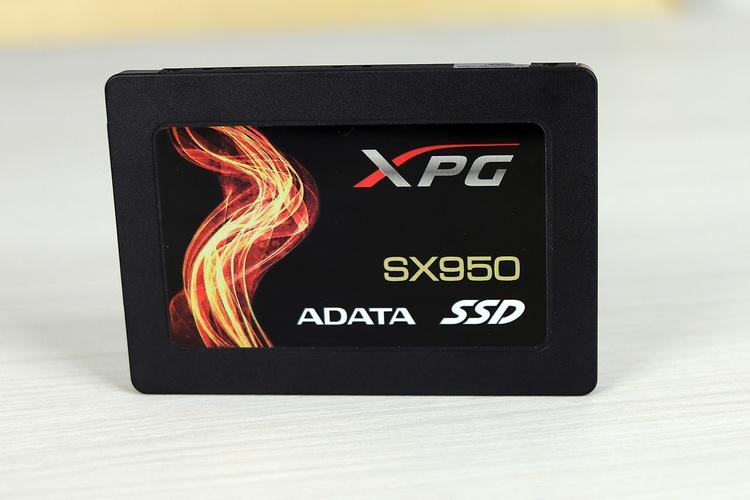 XPG SX950 U1
