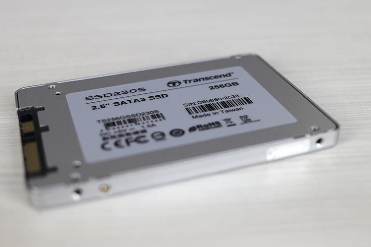 Transcend SSD230S U2