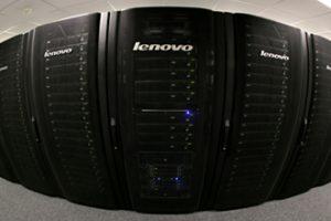 LenovoSuperkompjuter