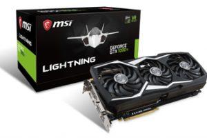 MSIGeforce1080GTXTiLightning