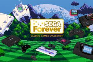 SegaForever