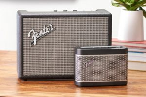 FenderSpeakers