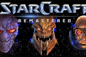 StarCraftRemaster
