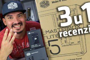 MasterBoxLite 5