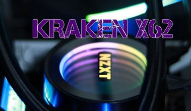 Kraken X62