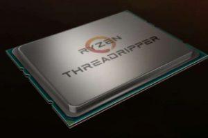 AMDThreadripper1900X
