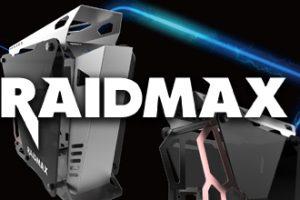 Raidmax 2017