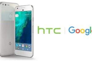 HTC Google