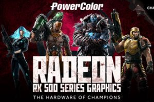 Radeon Powercolor