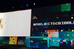 Project Scribbler