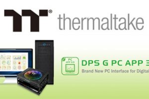 Thermaltake DPS