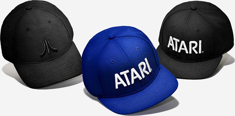 Atari Speakerhat 01