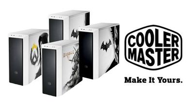Cooler Master Giveaway