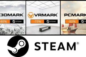 3DMark VRMark PCMark snizenje