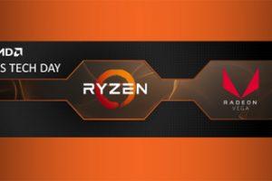 AMD CES