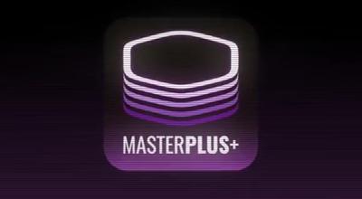MasterPlus