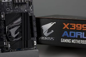 Gigabyte X399 Aorus Gaming 7 uvodna
