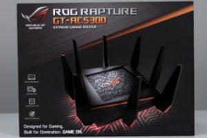 ASUS ROG Rapture GT-AC5300