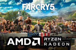 AMD Farcry