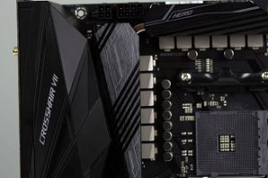 ASUS Crosshair VII Hero