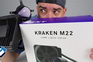 NZXT Kraken M22