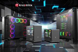 Raijintek COMPUTEX