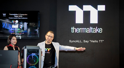 Thermaltake COMPUTEX