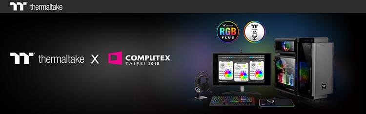 Thermaltake COMPUTEX 01