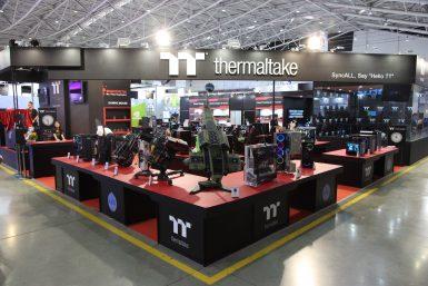 Thermaltake COMPUTEX 02 T
