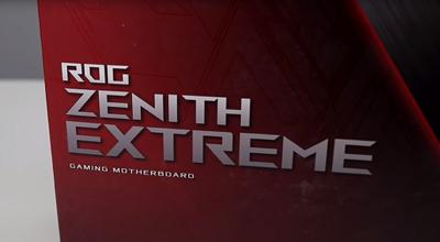 Zenith Extreme