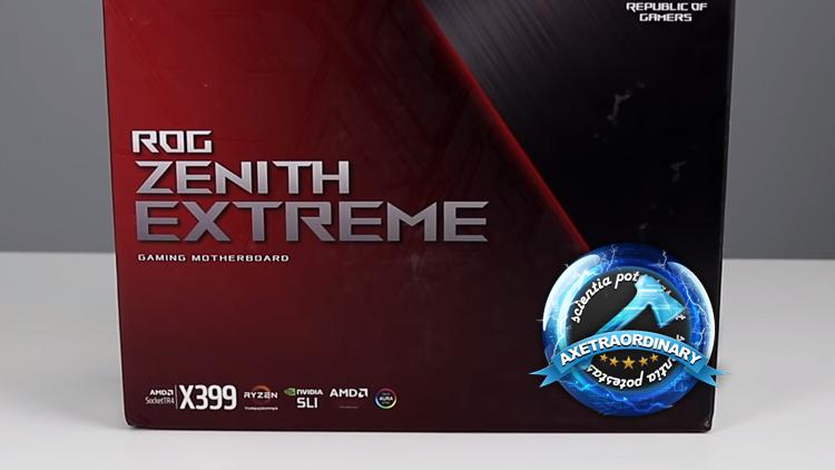 Zenith Extreme 01
