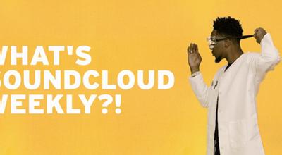 SoundCloud Weekly
