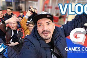 Gamescon 20118