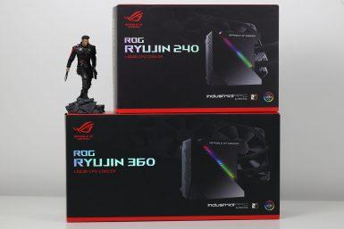 ROG Ryujin 023 T