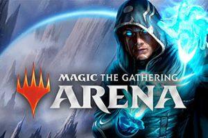 Magic The Gathering 01