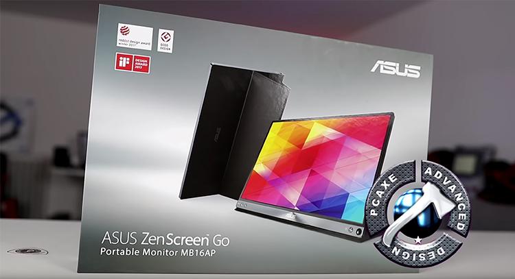 ZenScreen 01